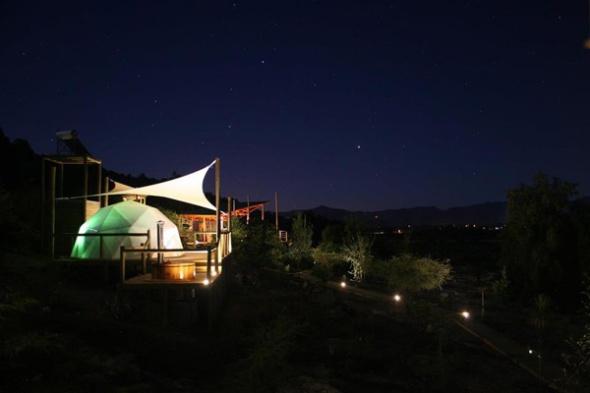 Colchagua-Camp