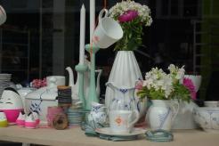 Danish Royal Porcelain...